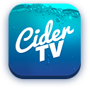 CiderTV - the unofficial Apple TV control app